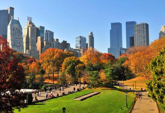 New york city leute kennenlernen