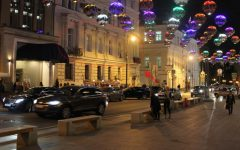 Cheap hostels in Moscow