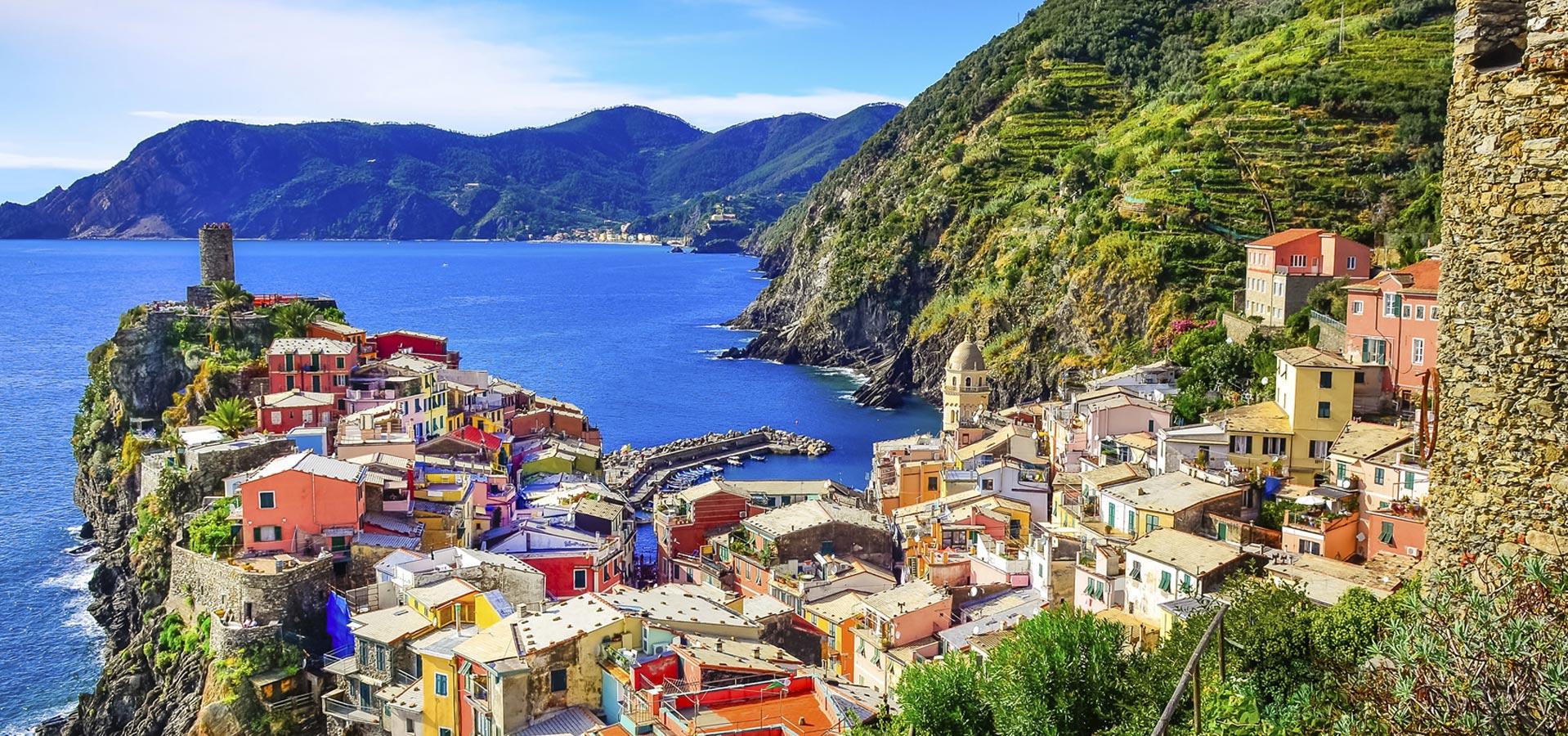 Шопинг тур в Италию + экскурсии!
