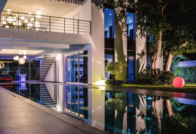 Аренда дома паттайя недвижимость за рубежом цены