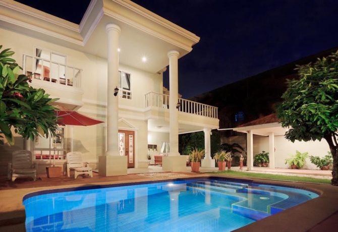 Аренда дома паттайя оаэ недвижимость в дубае цена