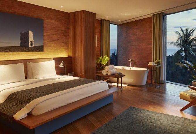 Лучшие отели Бали 5 звезд: сказочный отдых на острове