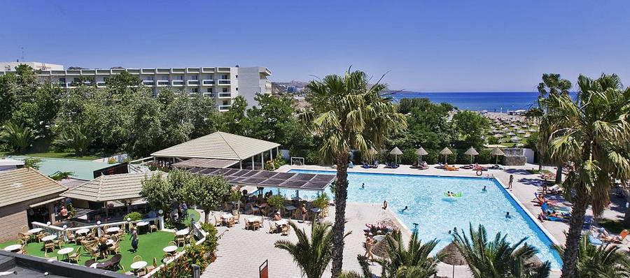 7 нудистских пляжей Крита  grekoblogcom