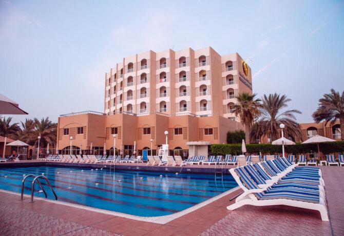 Sharjah carlton hotel 4 шарджа оаэ дома в сан тропе