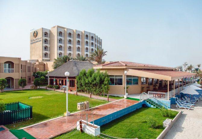 Sharjah carlton hotel 4 оаэ sharjah дороги дубай