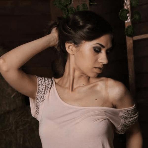 Алина Абрамова