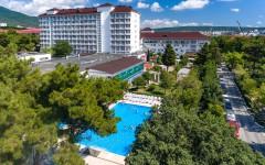 health resort Krasnaya talka