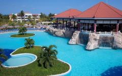 Memories Varadero Beach Resort All Inclusive 4*
