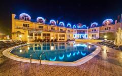 Отель Юлиана