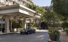 Four Season Resort and Hotel