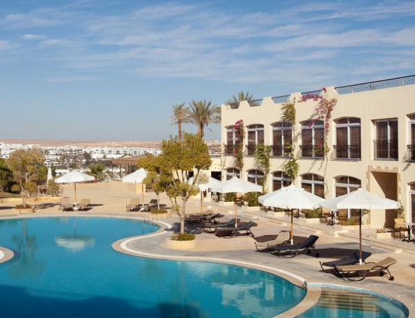 Royal Oasis Naama Bay Hotel & Resort