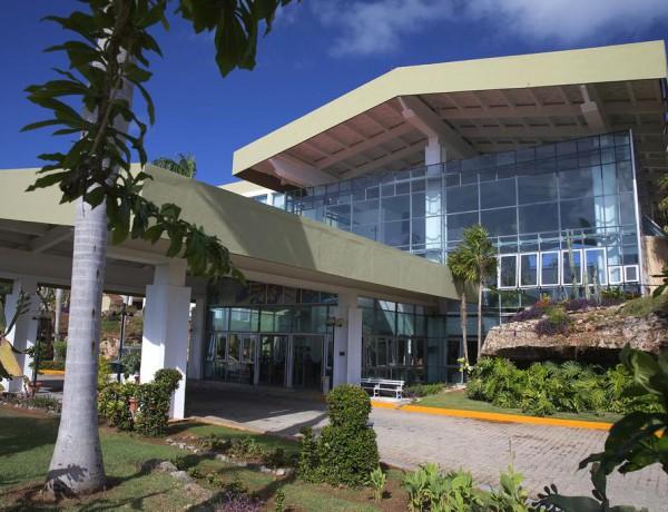 Отель Star Fish Varadero