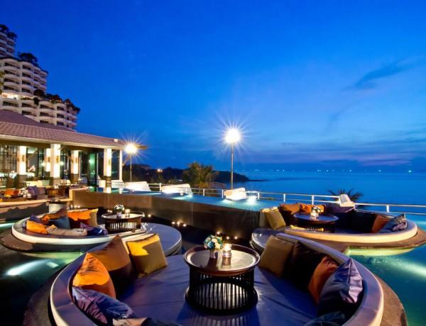 Royal Cliff Resort