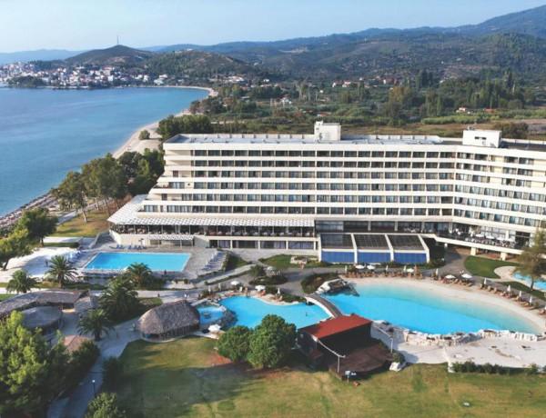 Porto Carras Sithonia Thalassotherapy & Spa