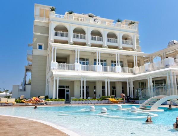 Corallo Hotel Riccione