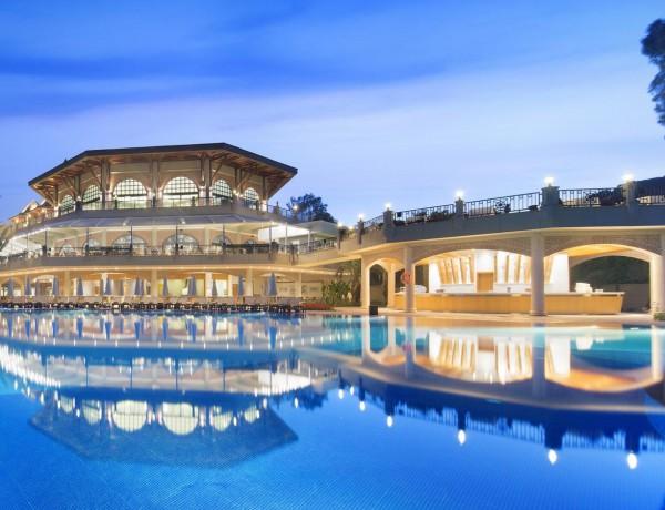 Papillon Hotels Resorts & SPA