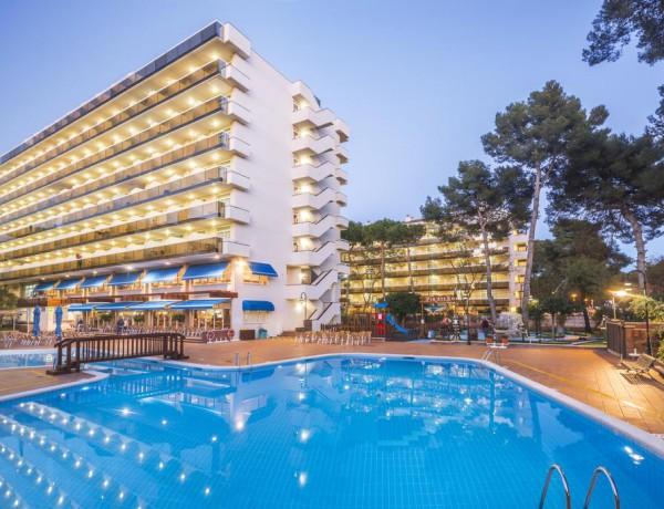 Отель Marinada в Салоу
