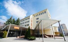 Отель Апельсин Черкассы