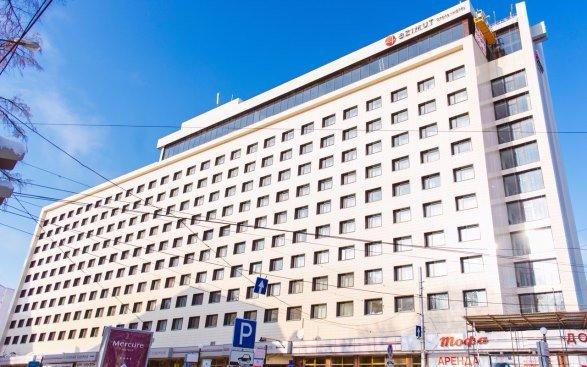 А-Отель Брно в Воронеже