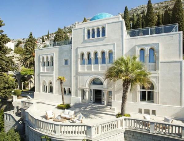 Villa Shaherezade