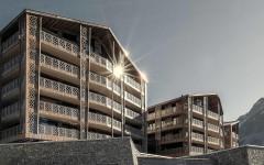 Valsana Hotel Appartements