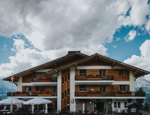 Hotel Magrapp