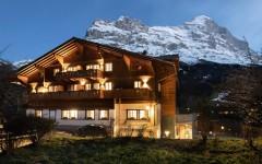 Boutique Hotel Glacier