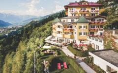 Hotel AlpenSchlssl