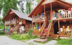 Yashkin Dom Guest Houses