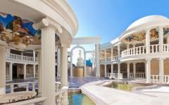 Villa Arte Hotel 4 звезды