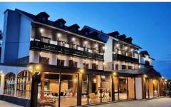 Mias Favorite Hotel Mavrovo