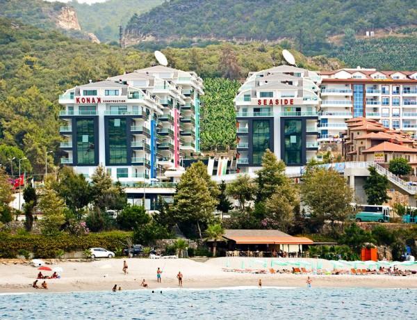 Konak Seaside Homes