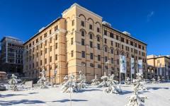 Hotel Gorki Panorama Esto Sadok