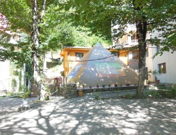 Отель Guest House Piramida Эсто Садок