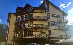Grand Hotel Dombay