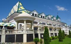 Отель Царицынская Слобода Волгоград