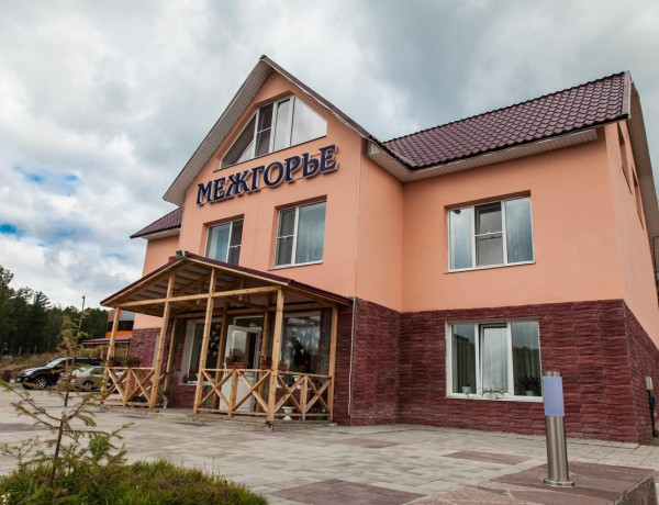 Отель Гостевой дом Межгорье Абзаково