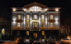 Отель Голден Плаза в Твери