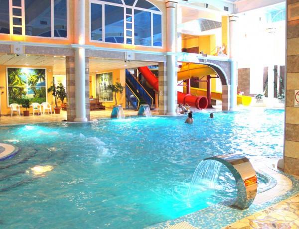 Отель Астрал в Тихвине