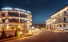 Отель Marine Palace Геленджик