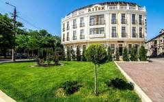 Отель Ritsk Евпатория Крым