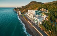 Отель Море (More Spa & Resort)