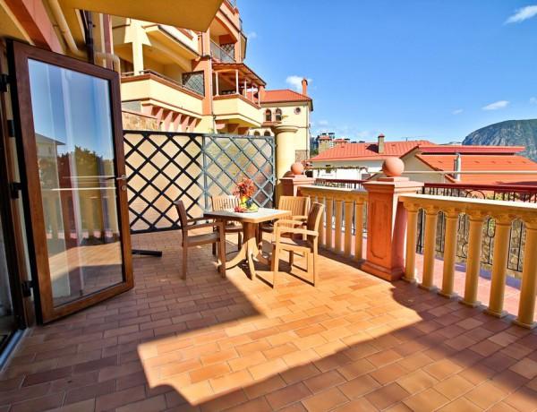 Apartments Villa Balgatura