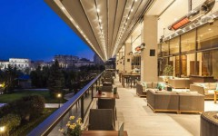 Witt Istanbul Hotel Стамбул Турция