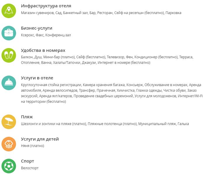 Бутик-Отель Вилла София Ялта Крым