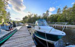 Recreation ladoga-lake Priozersk