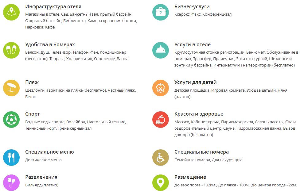 Санаторий Дюльбер Кореиз Крым