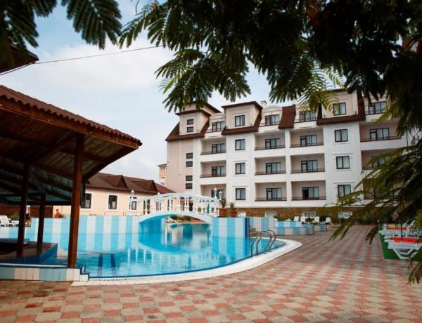 Отель Grand Судак Крым
