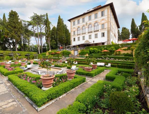 Il Salviatino Флоренция Италия