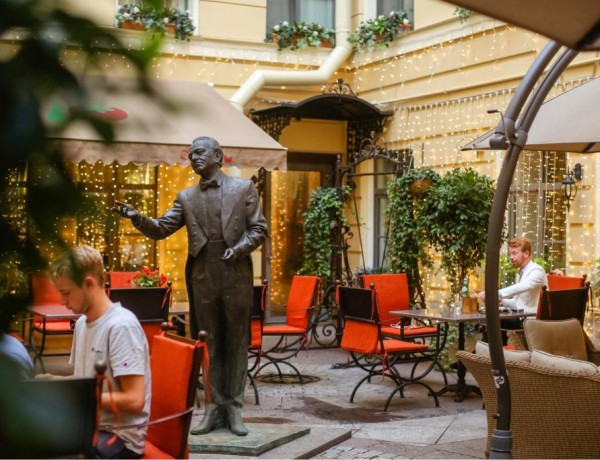 Петр отель Санкт-Петербург